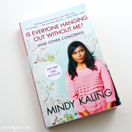 mindy book