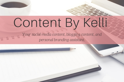 Content By Kelli FP